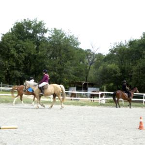 centre equestre ecole FFE aix en provence 94
